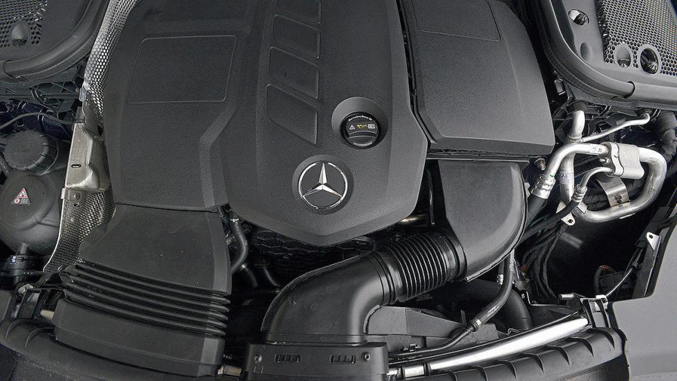 29Comparativa: Mercedes Clase E / Audi A6 / BMW Serie 5