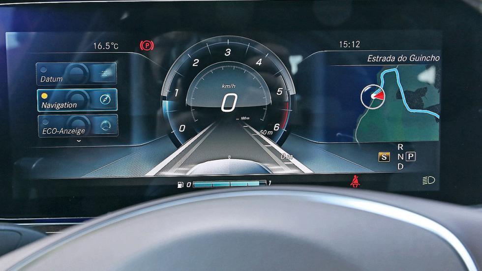30Comparativa: Mercedes Clase E / Audi A6 / BMW Serie 5