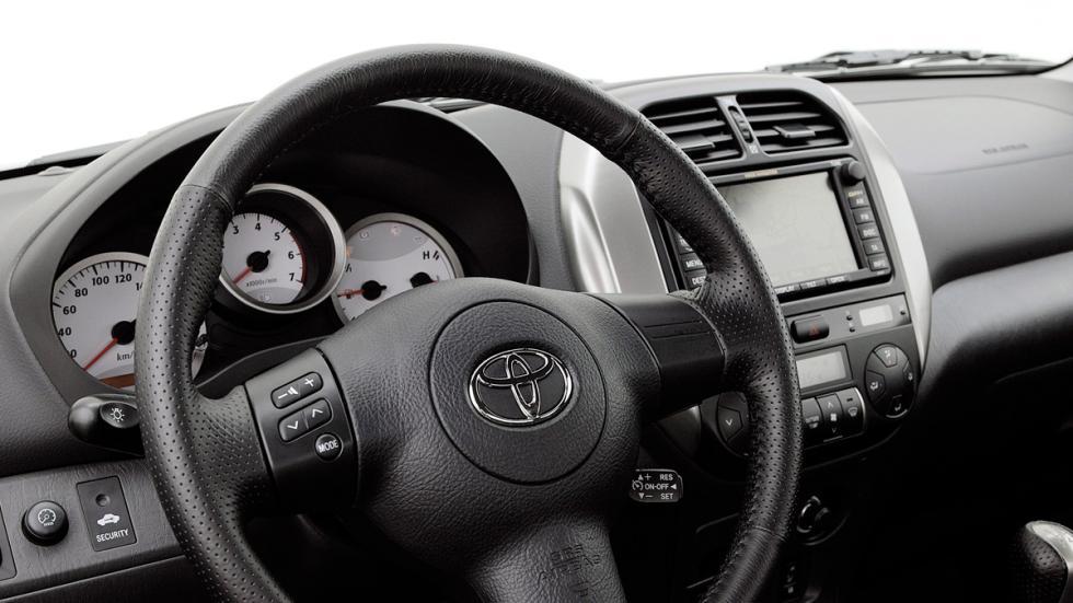 Toyota RAV4 ACA20
