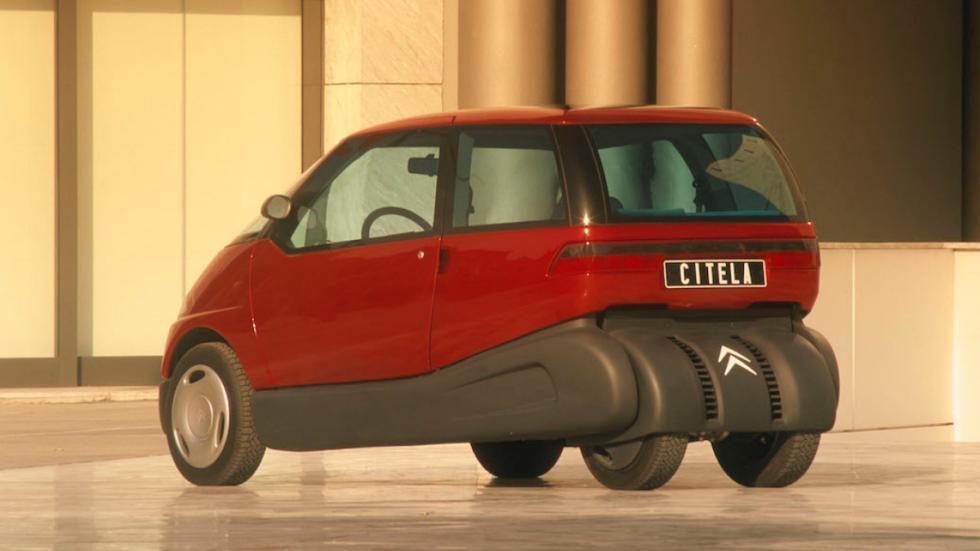 Citroën Citela