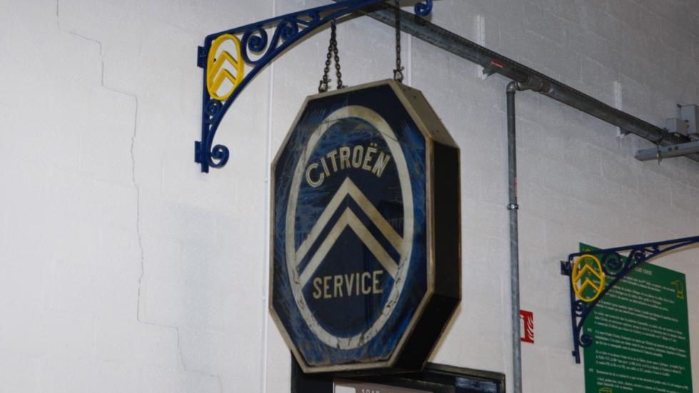 Conservatorio de Citroën
