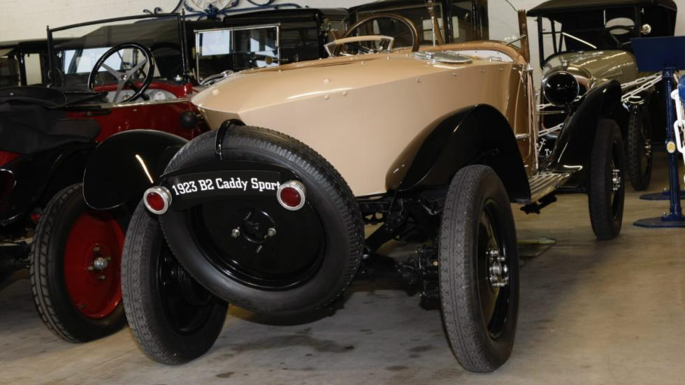 Citroën Type 5 HP de 1922