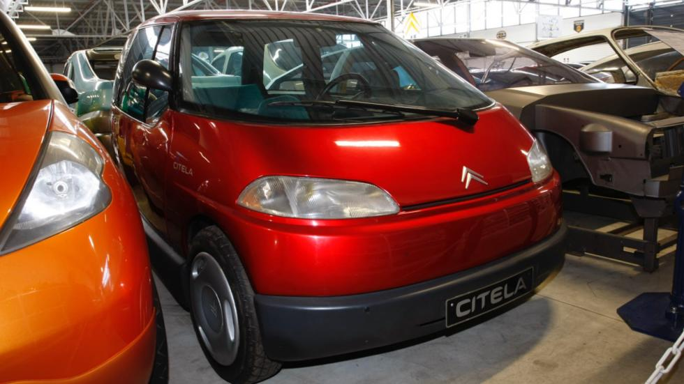 citroen citella