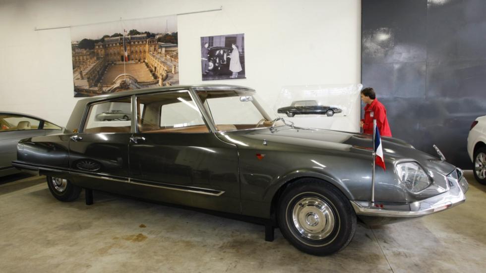 Citroën de Gaulle
