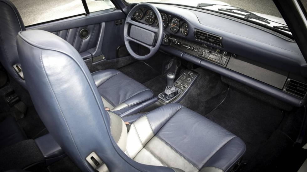 Porsche 959 Convertible a la venta