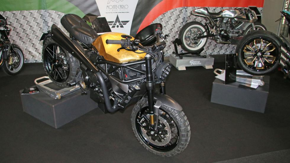Top Marques 2016 motos