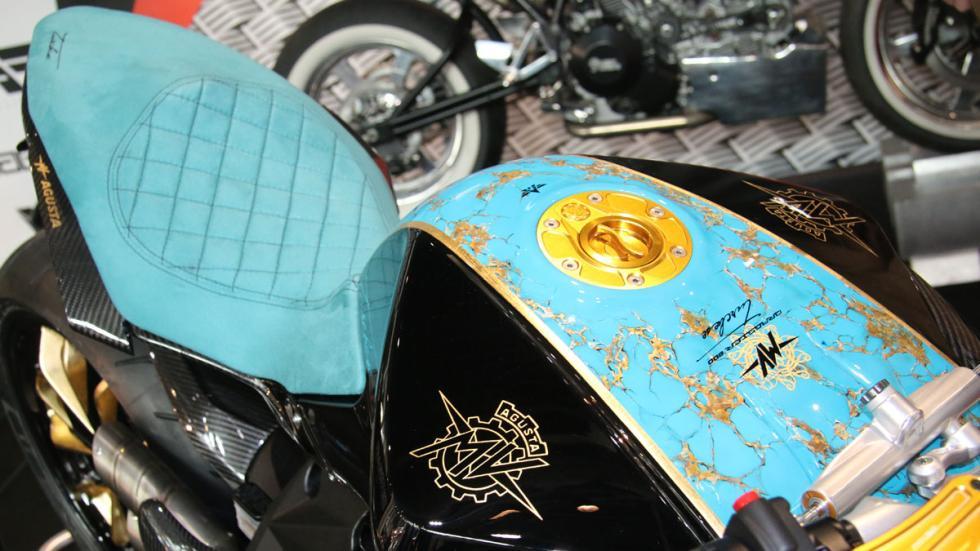 Top Marques 2016 motos personalización