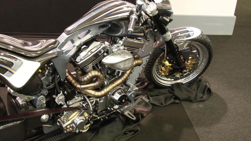 Top Marques 2016 motos stesil bike