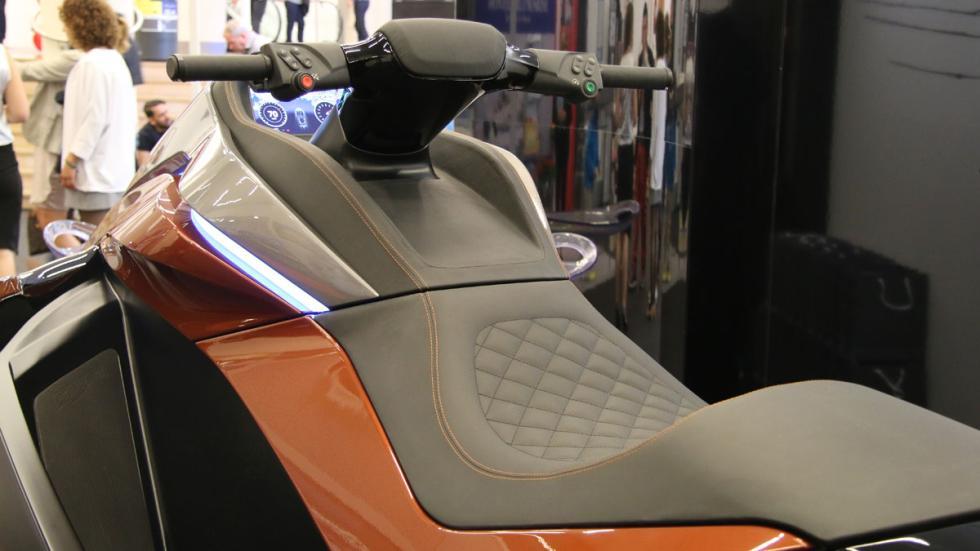 Top Marques 2016 moto agua lujo
