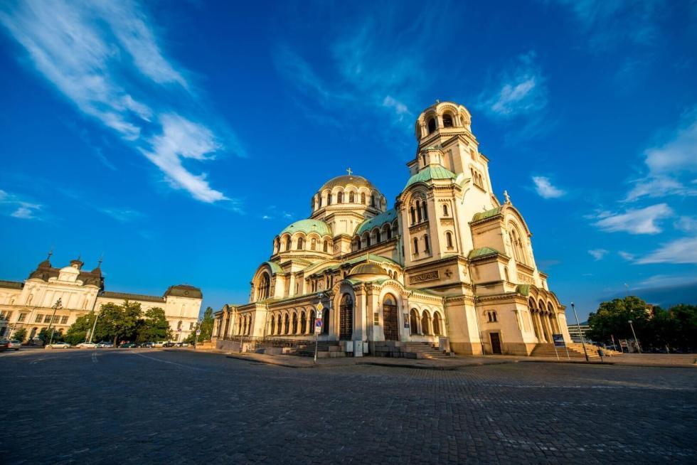 Sofía (Bulgaria).