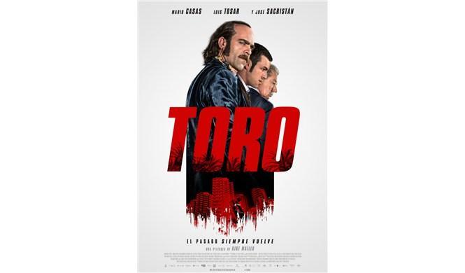 Estreno de la película 'Toro'