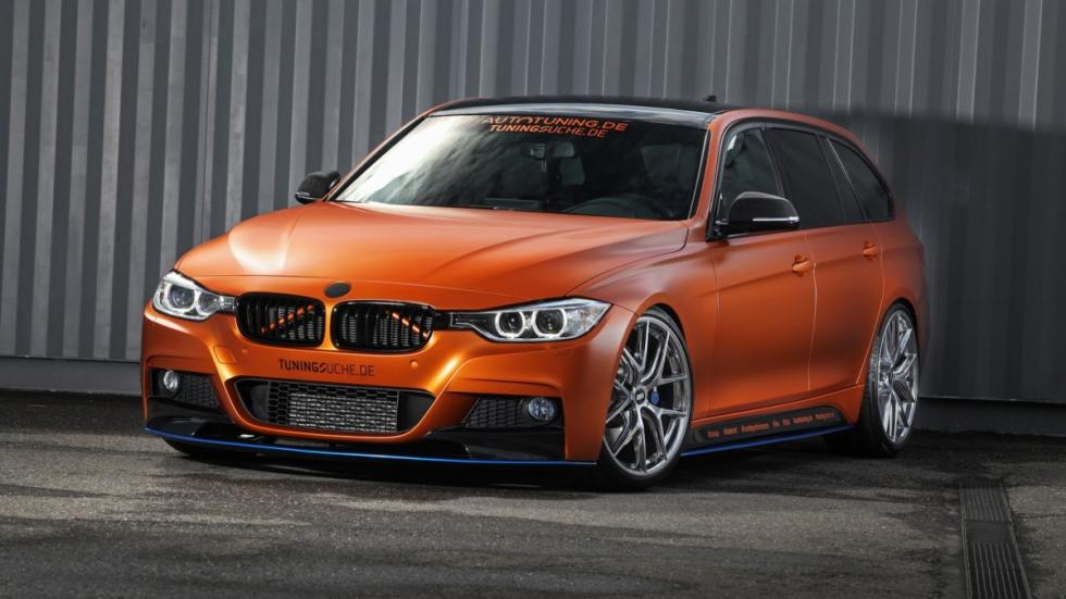 BMW 328i Touring by Tuningsuche