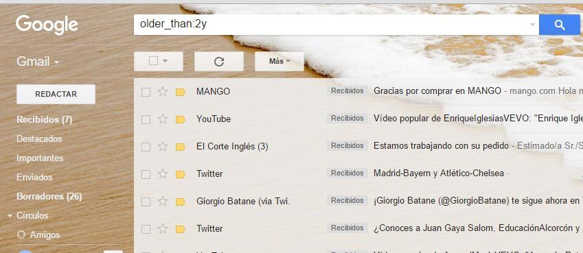 sexto truco gmail que google no quiere que descubras