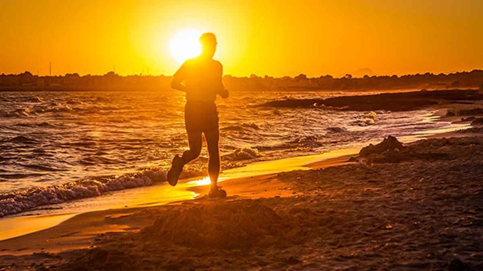 claves para prepararse un maratón tirada larga