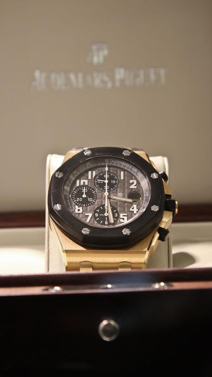 Relojes Top Marques 2016 Audemars Piguet
