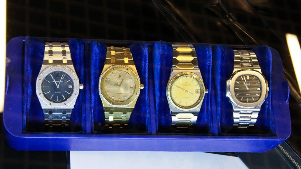 Relojes Top Marques 2016 caja lujo