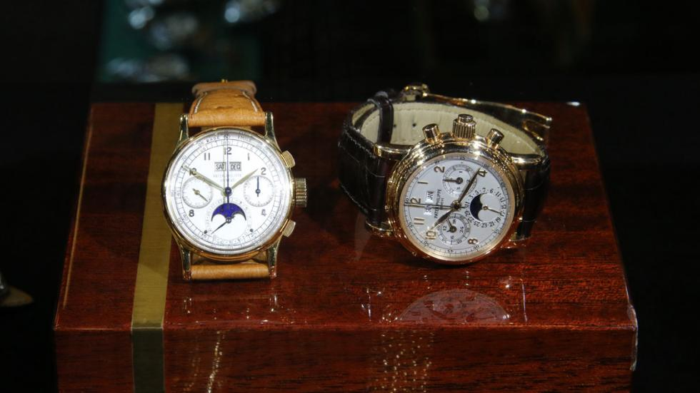 Relojes Top Marques 2016 patek philippe