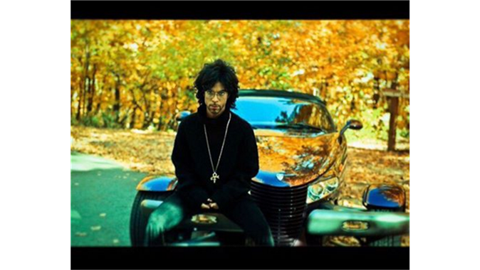 Prince. Foto: Instagram