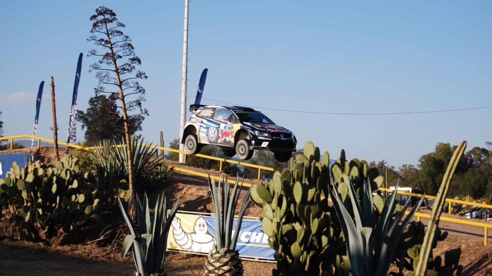 rally de méxico 2016 latvala salto