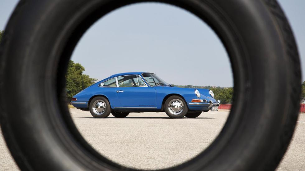 ruedas para clásicos Porsche 911
