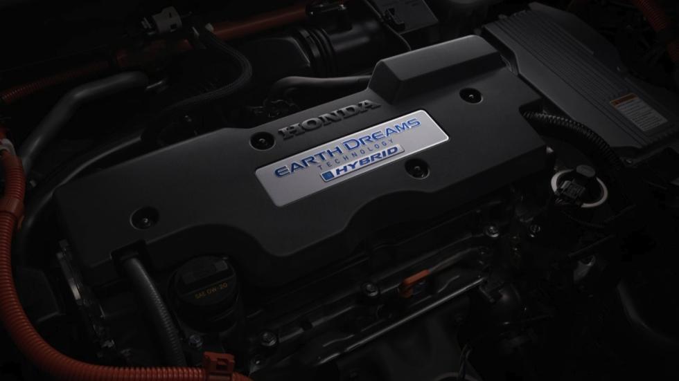 Honda Accord Hybrid motor