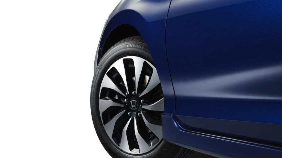 Honda Accord Hybrid rueda