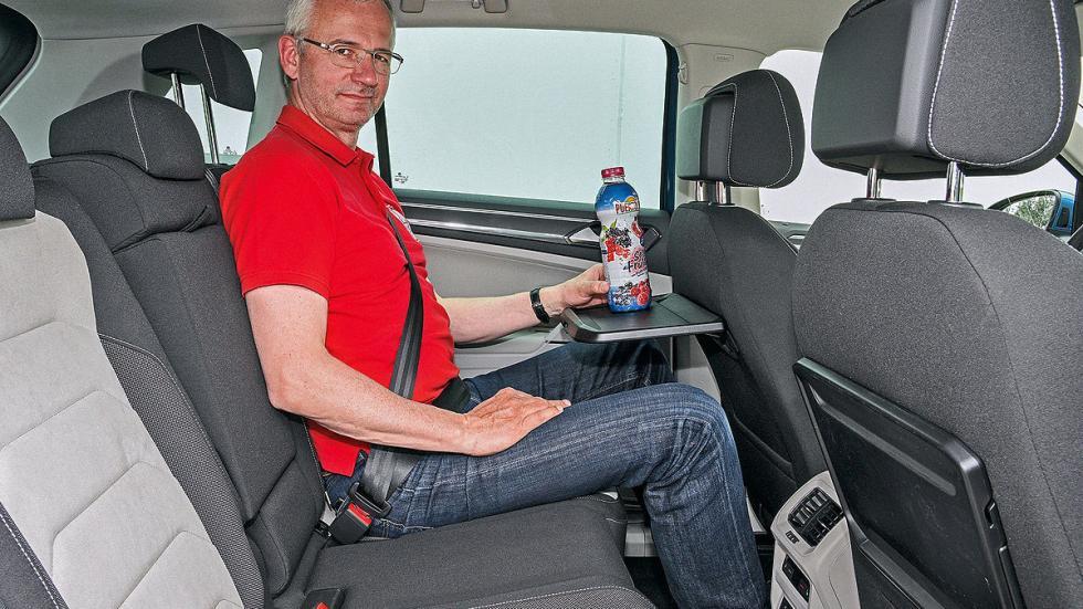 Volkswagen Tiguan 2016 traseras