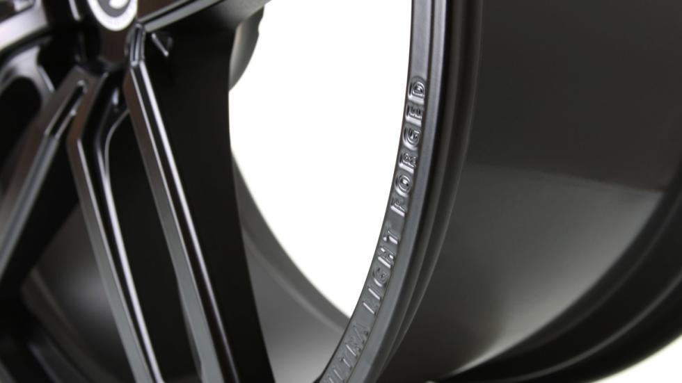 BMW M4 Cabrio G-Power llanta