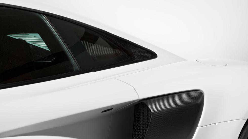 McLaren 675LT detalle 4