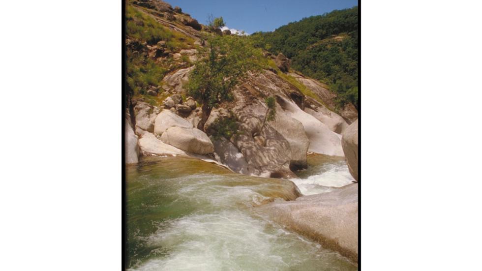 Garganta de los Infiernos (Valle del Jerte, Cáceres)