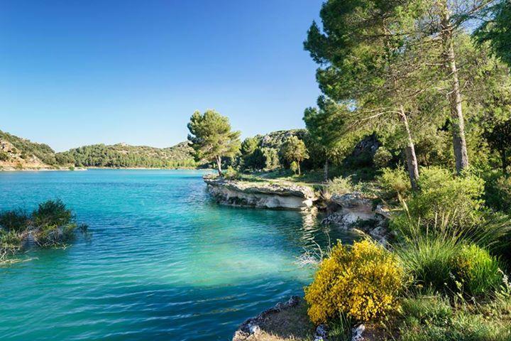 Lagunas de Ruidera (Ruidera, Ciudad Real)