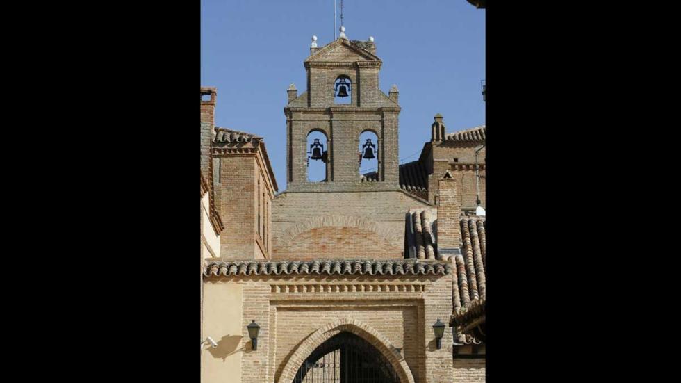 Real Convento de Santa Clara.