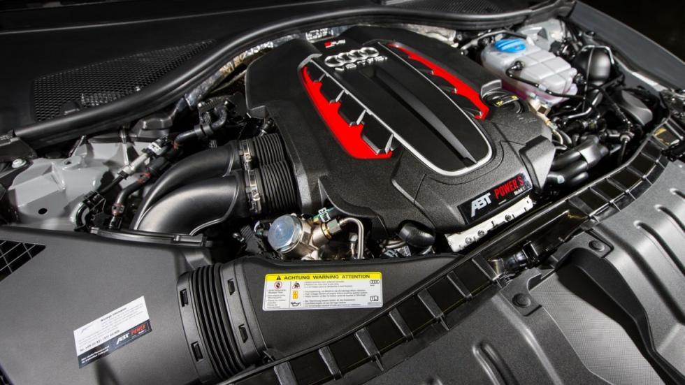 Audi rS6 735 CV