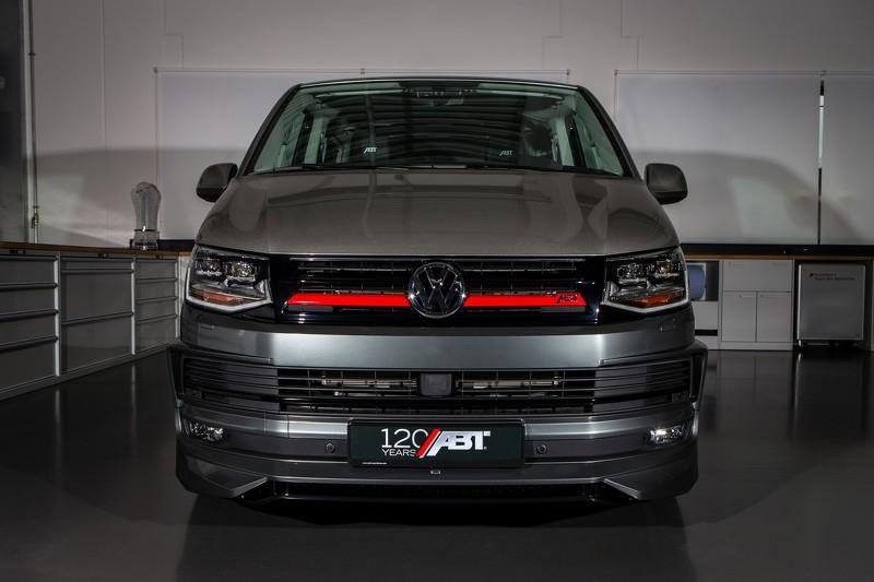 VW T6 by ABT frontal