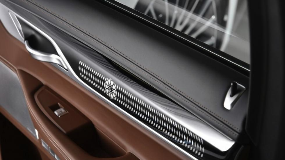 BMW 750Li xDrive Solitaire detalle