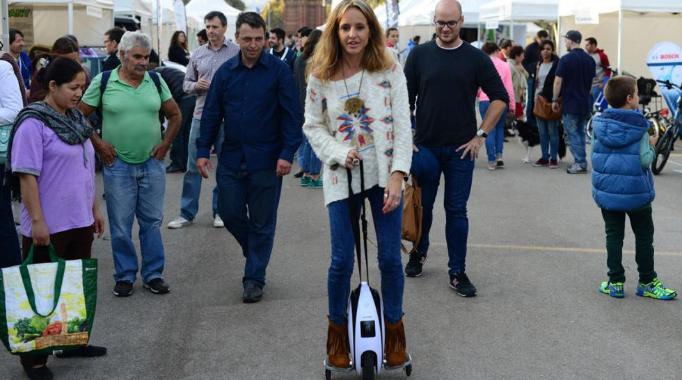 monociclo electrico fastwheel expoelectric barcelona