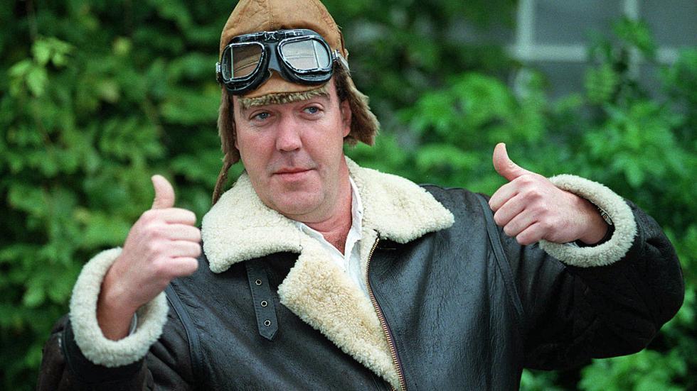 Las 13 salidas de tiesto más polémicas de Jeremy Clarkson