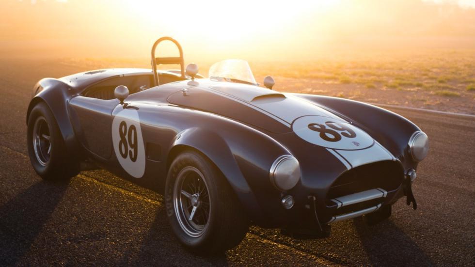 Shelby 289 Cobra de 1964