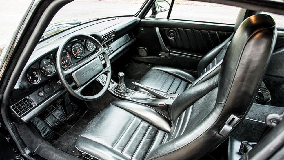 Porsche 959 Komfort Stage II