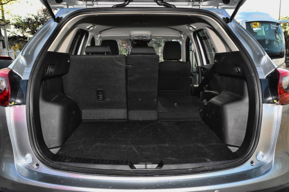 AUTOBILD - COMPARATIVA - AUDI Q3 VS MAZDA CX-5_083