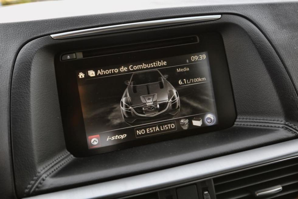 AUTOBILD - COMPARATIVA - AUDI Q3 VS MAZDA CX-5_091