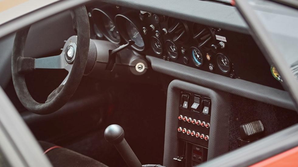 Lancia 037 Stradale Subasta