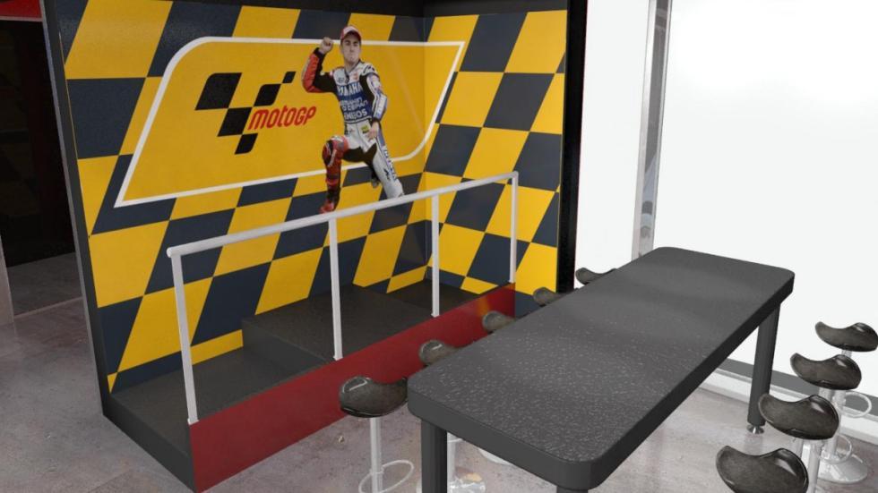 Museo-Jorge-Lorenzo-Andorra-podio