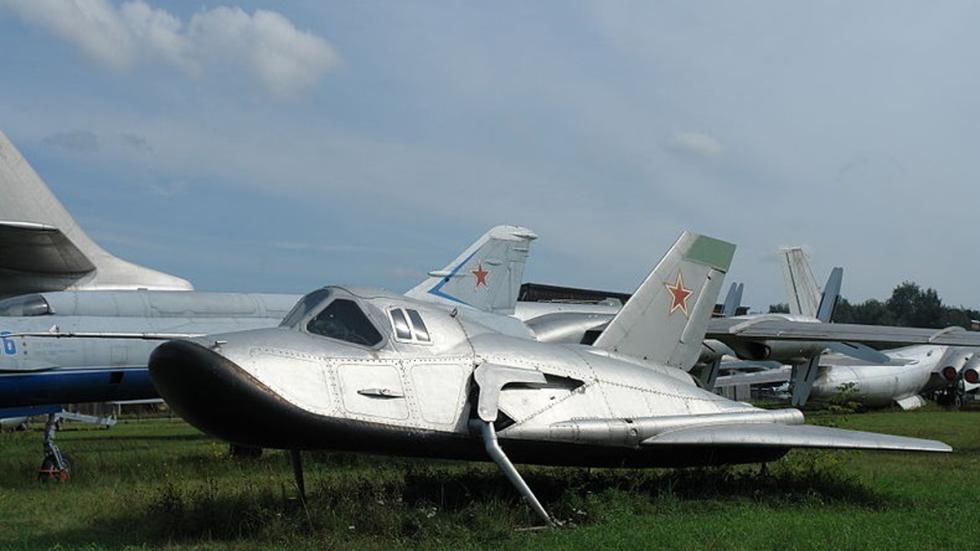 prototipos maquinaria sovietica pasado mig 105