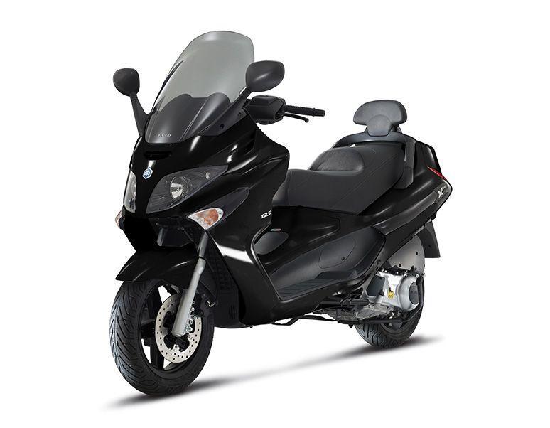 5 scooters gt de 125cc nuevos por menos de euros motos. Black Bedroom Furniture Sets. Home Design Ideas
