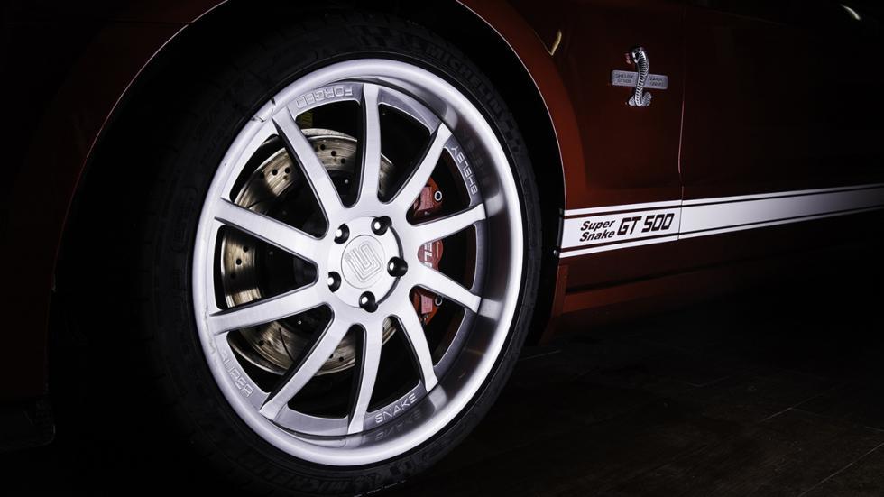 Vilner Shelby Mustang GT500 Super Snake llanta