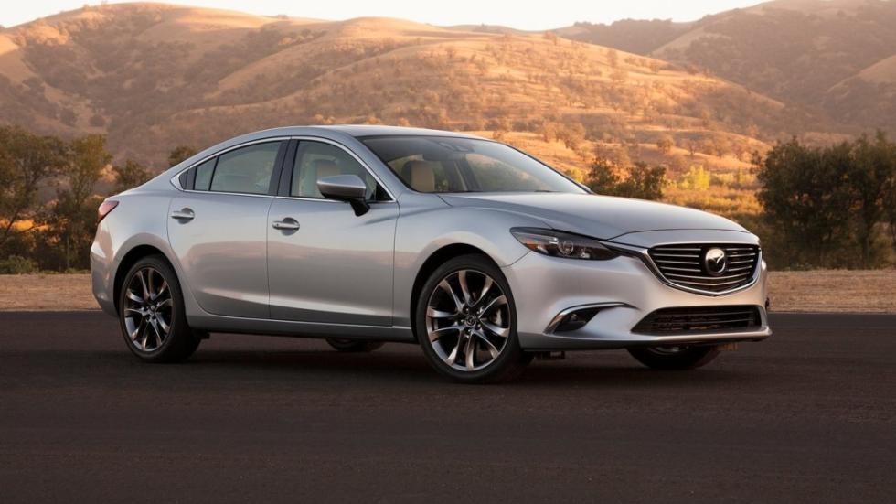 7 coches no vendidos Estados Unidos