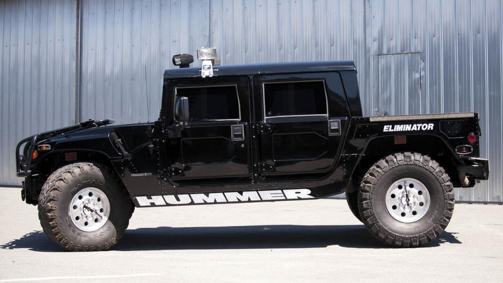 Hummer Tupac lateral