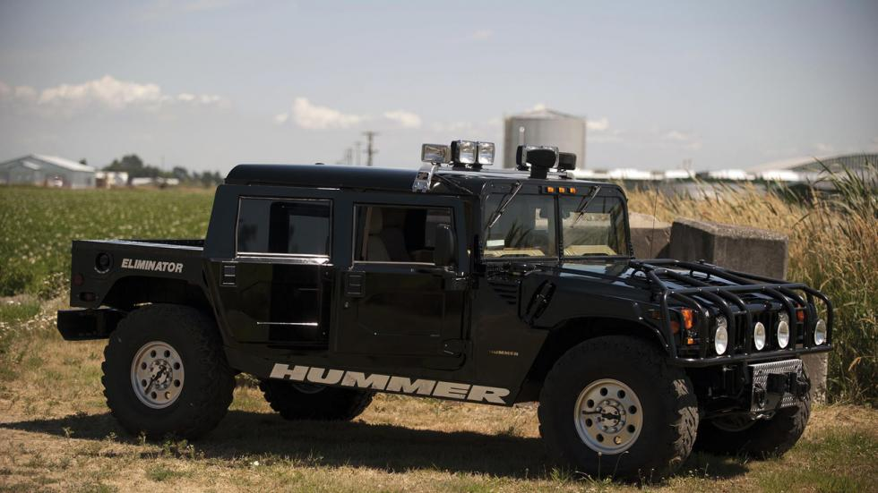 Hummer Tupac