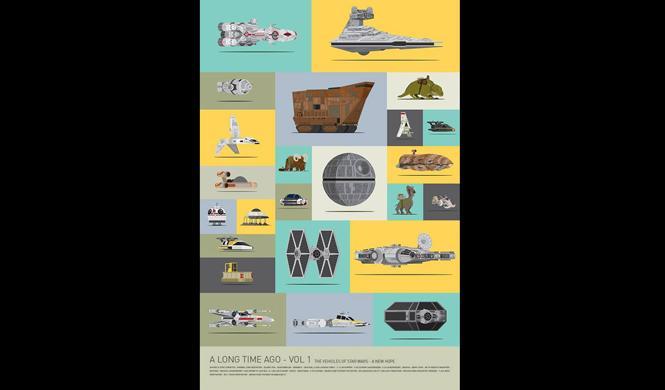 coches mas molones star wars molones